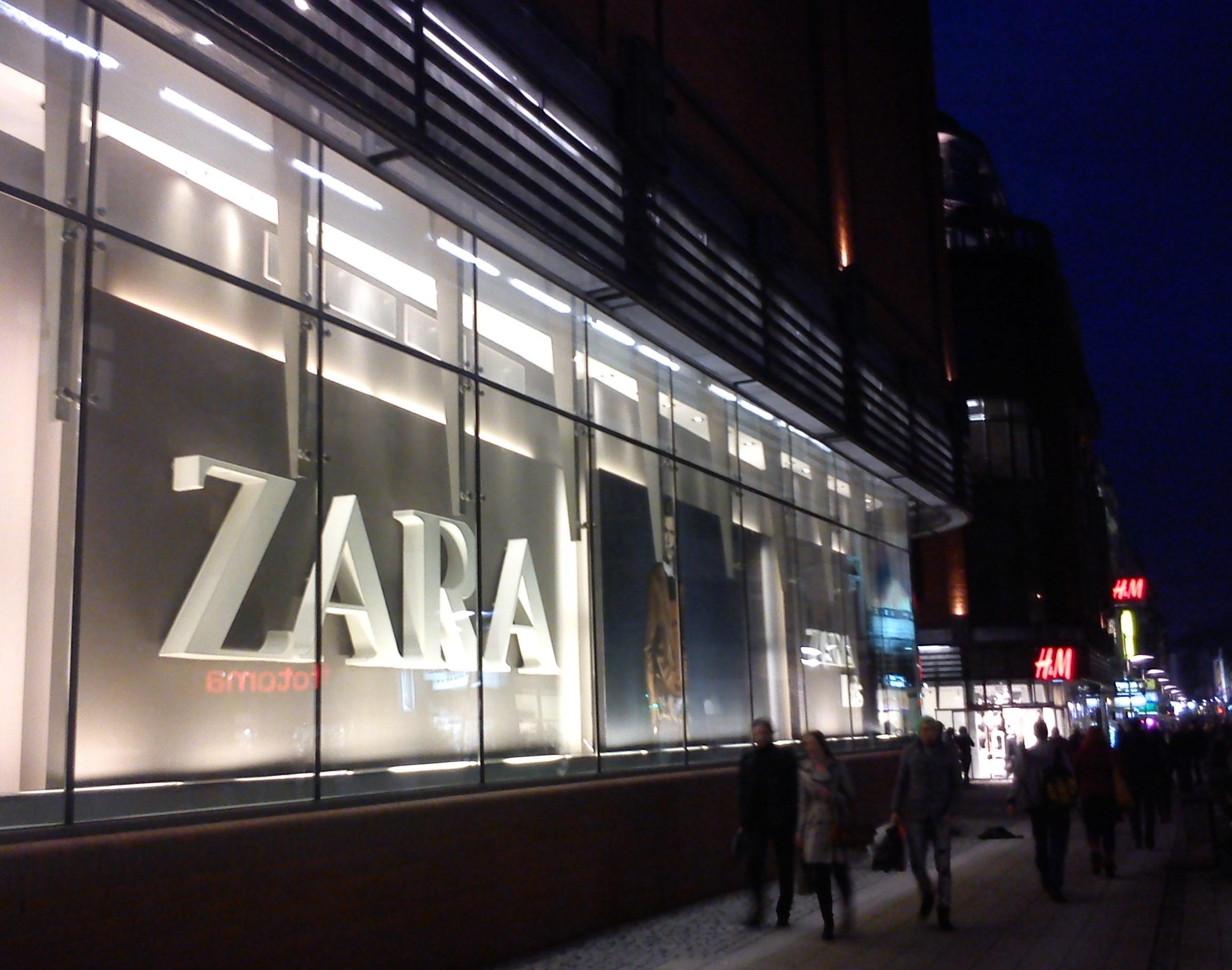 ZARA_Poznan