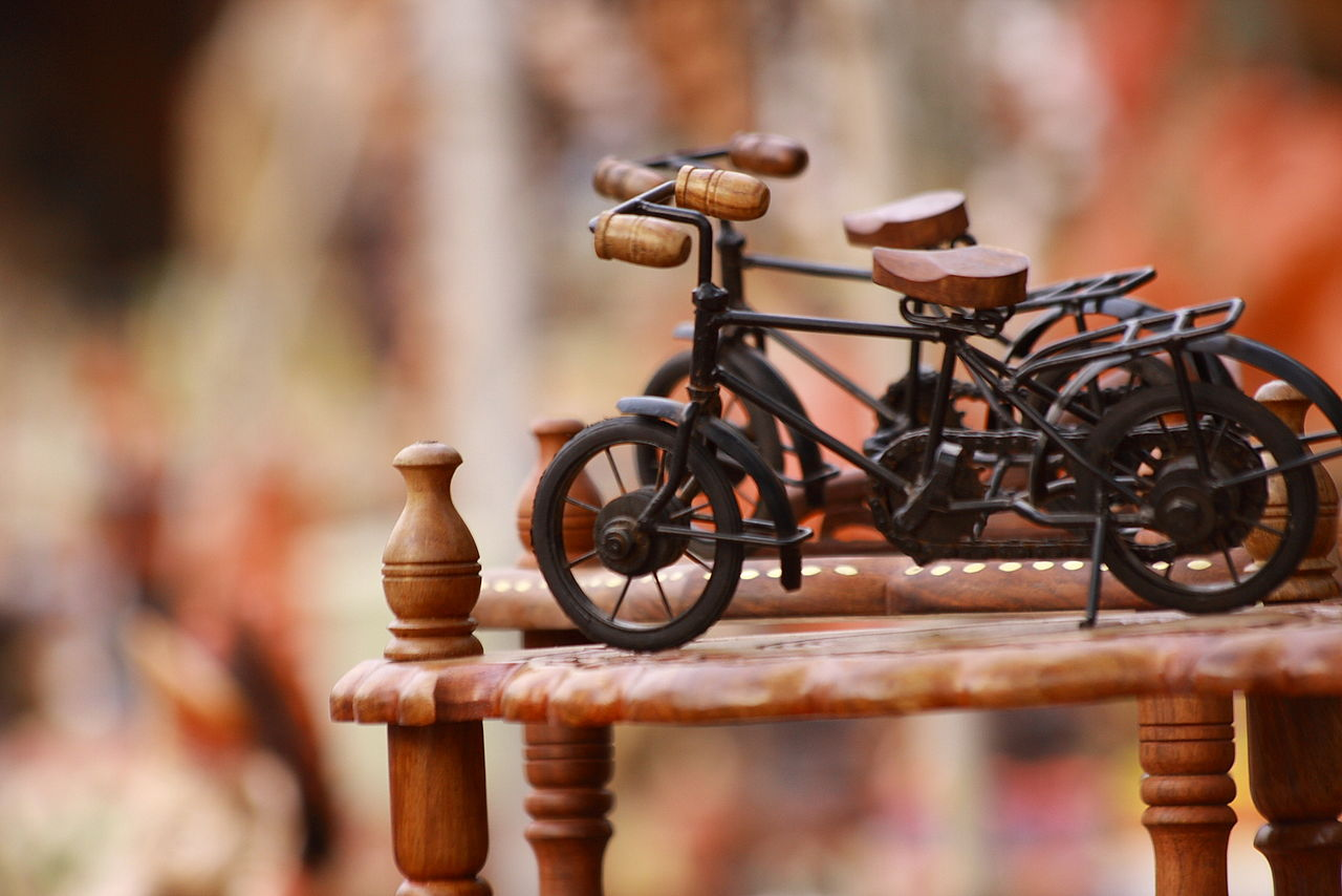 handicraft bike