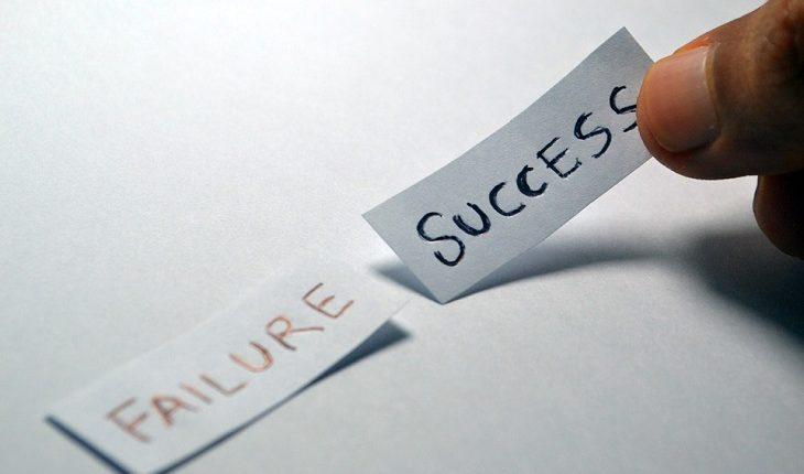 8 famous failures