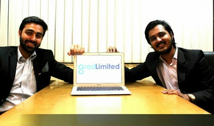 Gradlimited - Abhishekh and Avinash