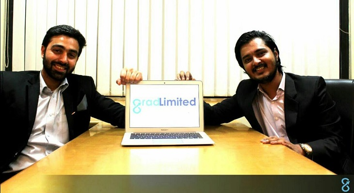 Gradlimited - Abhishekh and Avinash