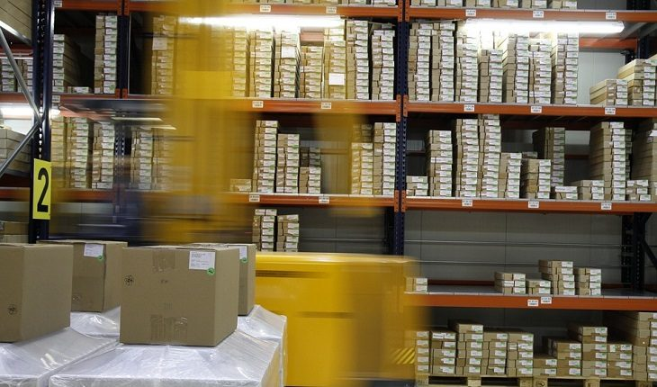 How to Organize Your Inventory Storage