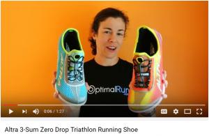 optimal run