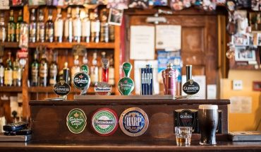 how to Start Your Own Pub