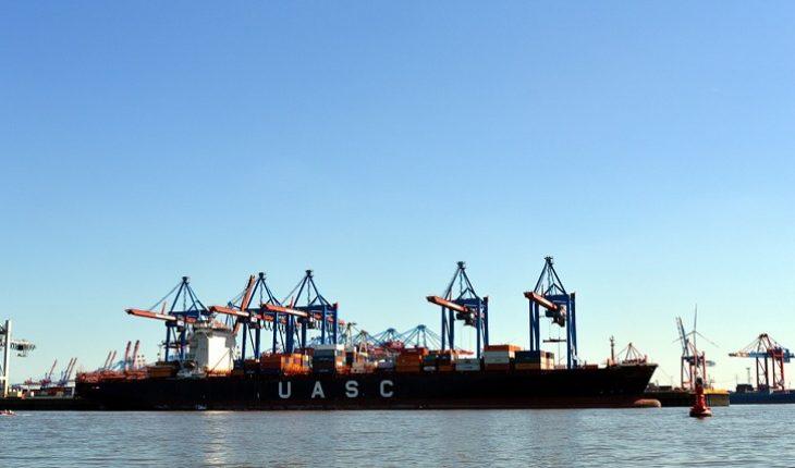 ship products internationally