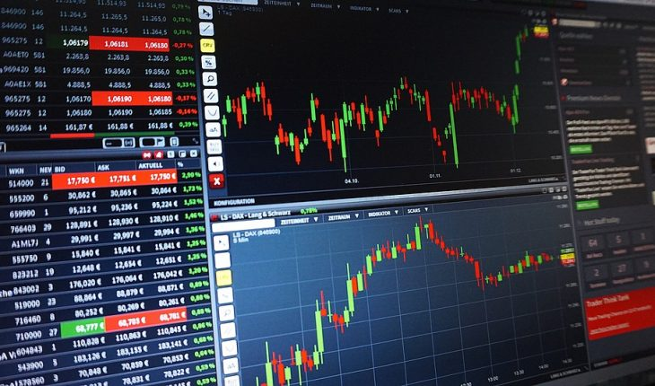 forex trading in australia