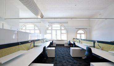 office retrofit
