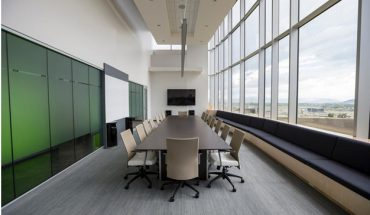 How Your Office Design Affects Your Image