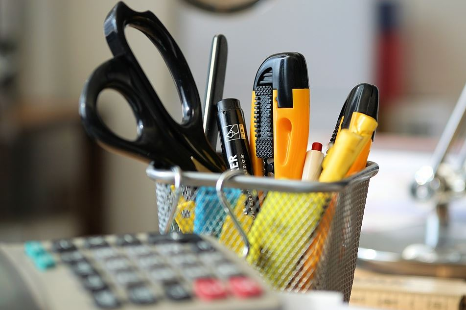 Company Cleaning - 5 Tips for Getting Rid of Business Clutter
