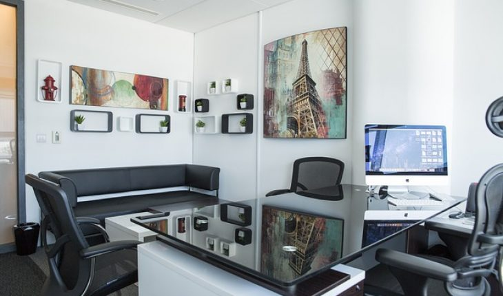 7 Budget-Friendly Office Decorating Ideas For Your Small ...