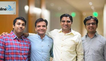 Online tyari founders interview