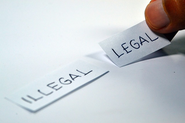 legal aspects in a startup