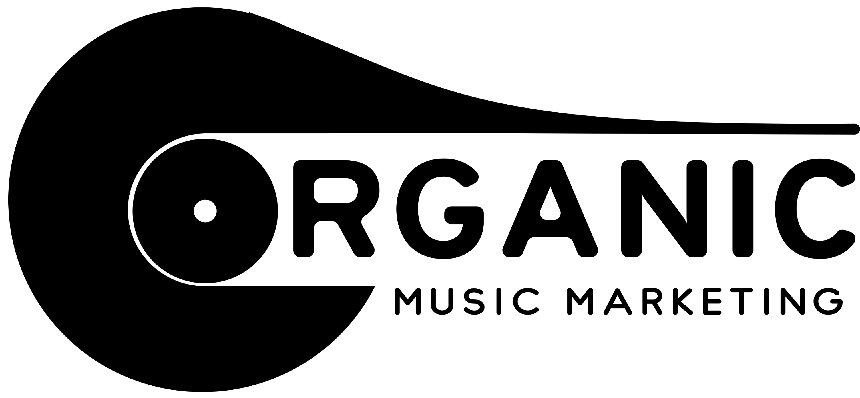 organic music marketing