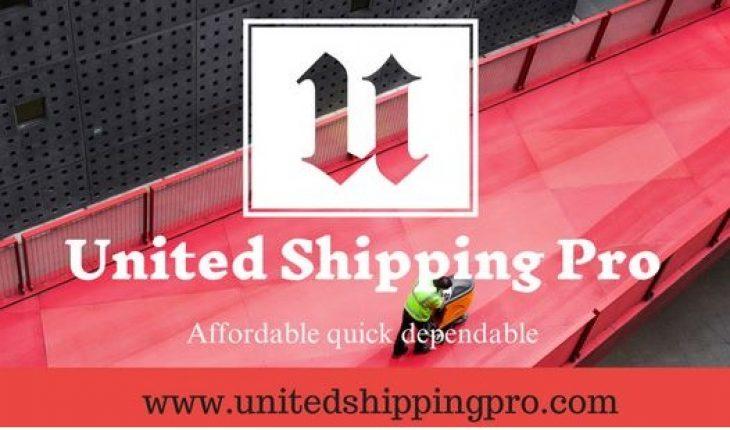 united shipping pro