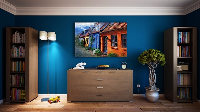 interior color tips