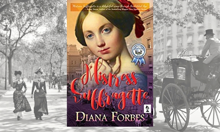 Diana Forbes Mistress Suffragette