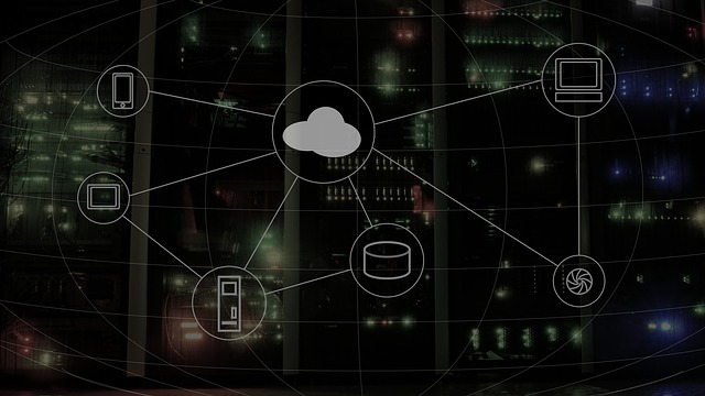 cloud storage features