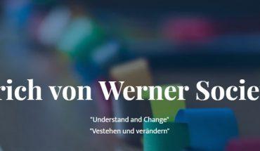 Erich von Werner society