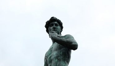 Code for 21st century entrepreneurs Michelangelo David
