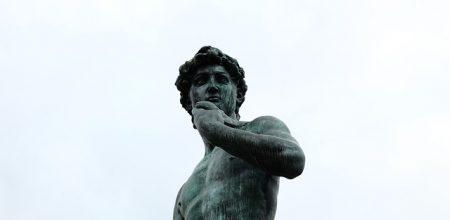 Code for 21st century entrepreneurs Michelangelo David