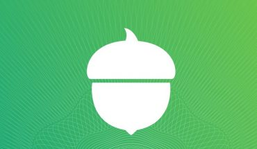 acorns funding