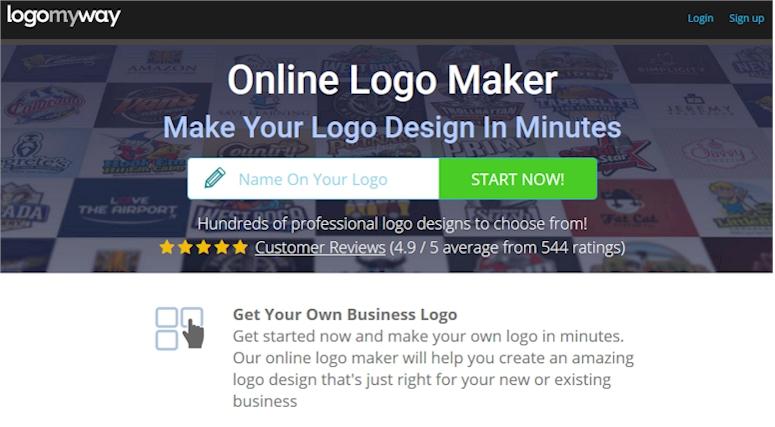 logomyway-logo-maker
