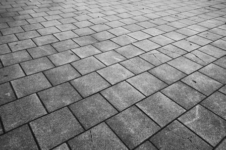 paving business