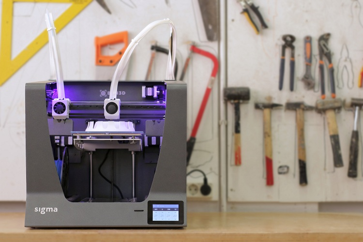 Investing in a 3D Printer is a Good Option for Startups