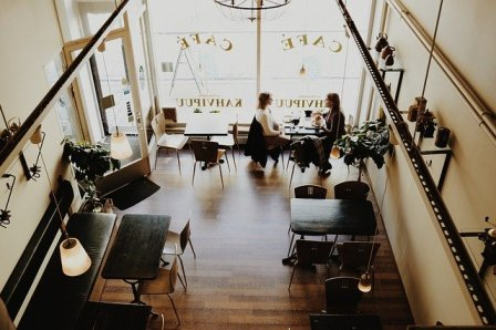 Ways to Increase Foot Traffic to Your Restaurant or Café