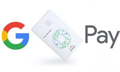 Google Card-Debit leaked pics