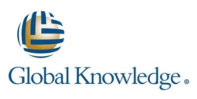 (PRNewsfoto/Global Knowledge)