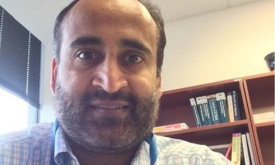Ravi Bahethi interview
