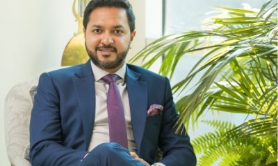 abhishek datta interview on financial freedom and wealth management