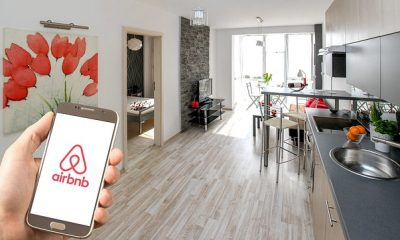 Airbnb lays off 25% of its Employees