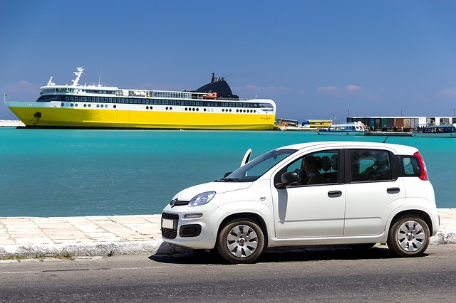 Car Rentals in the Time of COVID
