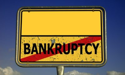 Will I Lose My Business After Filing Bankruptcy?