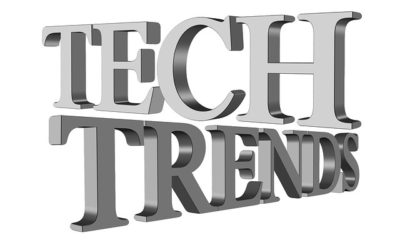 5 Emerging Tech Trends Startups Should Follow