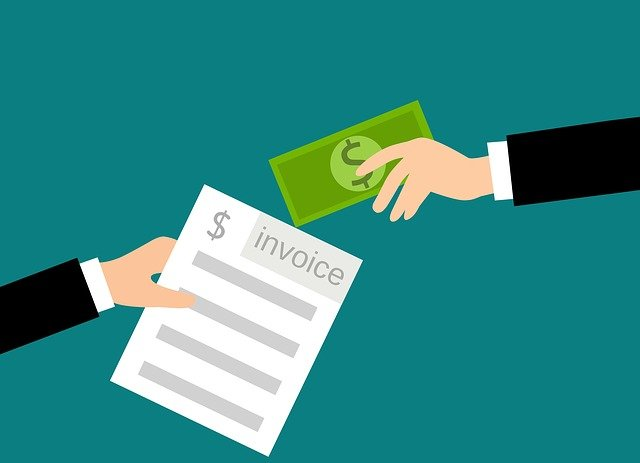 invoice factoring or payroll factoring