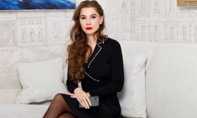 FC LeoGaming Pay CEO Alona Shevtsova