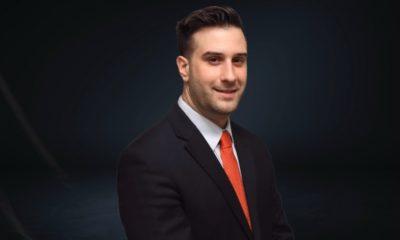 Alexander Petraglia interview times of startups