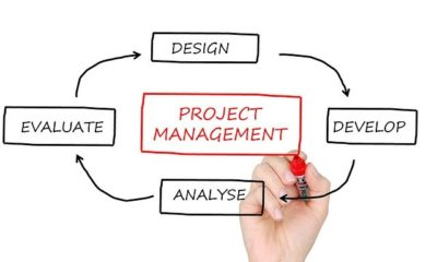 Benefits of a Project Management Software