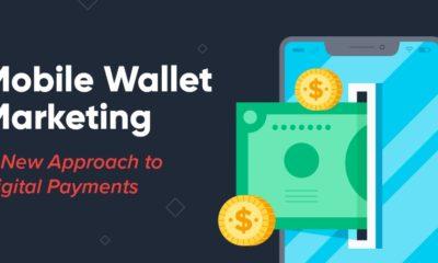 mobile walltet marketing